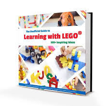 learning with lego book