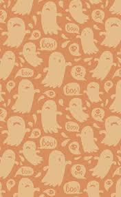 Aesthetic Cute Halloween Iphone ...