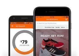 rack room shoes mobile app
