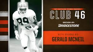 """Club 46: How Gerald """"The Ice Cube"""" McNeil electrified Cleveland as ..."""