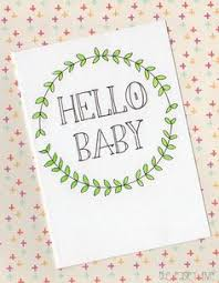 Baby Congrats Note Baby Greeting Card Message 173 Best Baby Wishes Images On Pinterest