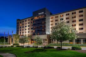 Great Place To Stay After A Redskins Game At Fedex Field