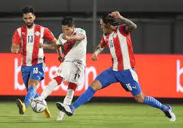 Paraguay peru eliminatoria conmebol marcacom - visionnoventa.net