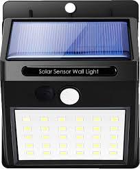 <b>Уличный светильник</b> LIKES 30 <b>LED</b>, <b>светодиодный</b> на солнечных ...