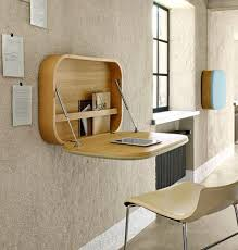 wall mounted office desk. stylish wall mounted desks for small spaces 25 best ideas about on office desk