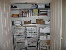 Amazing Office Supply Closet Organization Office Supply Closet