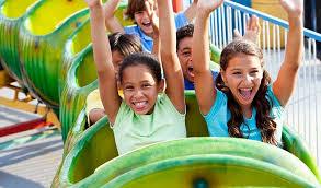elitch gardens theme park in denver