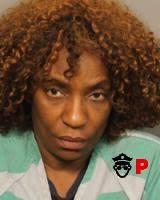 IDA PAYNE Inmate 932155: Jefferson Jail near Birmingham, AL