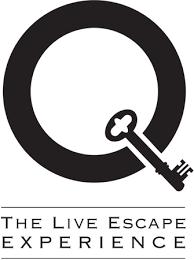 Q The Game Escape From Q Q The Live Escape Experience Escape Room Puzzle
