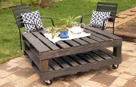 using pallets to make furniture. Interesting Using Pallets To Make Furniture 4 L