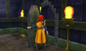 Dragon Quest Viii Exposed The Grinding Method They Dont