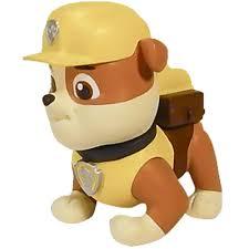 Spin Master Nickelodeon <b>Paw Patrol Маленькая</b> фигурка щенка ...