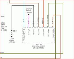 wiring diagram 1996 dodge ram 1500 trailer wiring diagram i 4 pin trailer wiring diagram at Trailer Wireing Diagram
