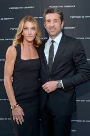Patrick and Jillian Dempsey | The Most Shocking Celebrity Breakups ...