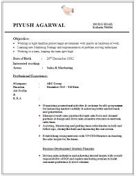Free Resume For Freshers Best Of Over 24 CV And Resume Samples With Free Download Free Resume