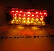 Combination Light Aspock Miniled Ii 3 In 1 Combination Light