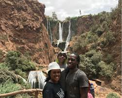 """Back to Africa: How Looking for a Home in Africa Helped Us Finally Find  """"Our Tribe""""   Miles Away Travel Blog"""