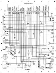 wiring diagrams 1984 1991 jeep cherokee (xj) jeep 1991 jeep wrangler wiring diagram at 1990 Jeep Wrangler Wiring Diagram