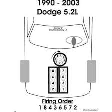 solved firing order for dodge durango 1998 5 2 liter fixya jturcotte 610 jpg