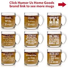 Husband My Funny Us Or Wife Goods Humor – Mug Favorite Much Most You're Pretty Coffee