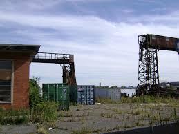 Port Morris