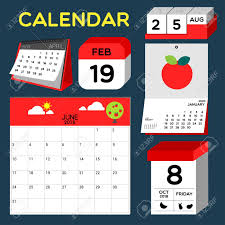 Calendar Formats Useful Popular Calendar Formats Can Be An Icon On Computer Or