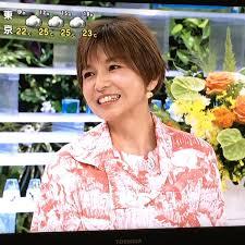 山口智子あさイチロンバケ時の木村拓哉と同じ髪型に噂は年齢は 旬