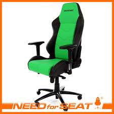 Pc Office Chairs Maxnomic Computer Gaming Office Chair Dominator Needforseat Usa