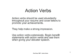 Actions Verbs For Resume Action Reddit Mmventuresco Beauteous Strong Resume Verbs