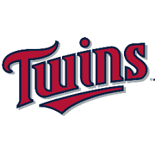 Minnesota Twins Wordmark Logo | Sports Logo History