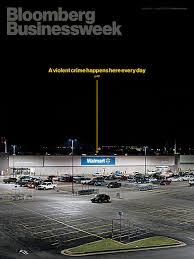 Walmarts Out Of Control Crime Problem Is Driving Police Crazy
