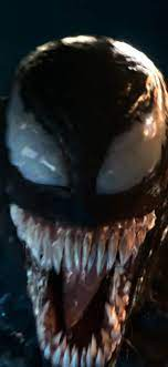 future is in the hands of Venom ...