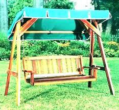 garden treasures porch swing installation reviews