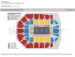 Spark Arena Seating Chart Skycity Breakers Skycity Breakers