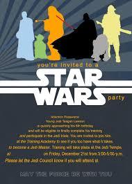 star wars birthday invite template star wars birthday invites star wars birthday invites for the