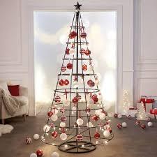 Weihnachtskugel Set 39 Tlg Rotweiß Klassisch Kunststoff Ca D8 Cm Je Kugel