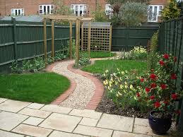 Small Picture Modern Twist on a Cottage Garden jmorrisgardenservices