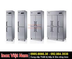 Báo giá Tủ lạnh công nghiệp, Tủ đông công nghiệp chính hãng