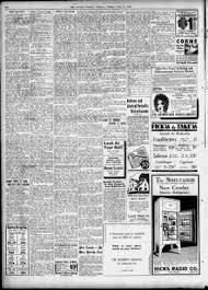 Lincoln Journal Star from Lincoln, Nebraska on July 11, 1933 · 6