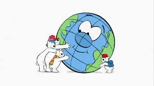 Schoolhouse Rock Earth Animated Views