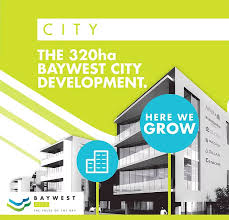 baywest city green office building. Following The Successful Opening Of R1.7 Billion Baywest Mall In May, And Developers Behind City Precinct Have Unveiled Even Green Office Building S