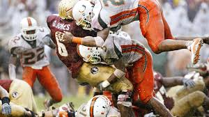 2012 Miami Hurricanes Football Depth Chart The Story Of Miamis Record Setting 2004 Nfl Draft Class