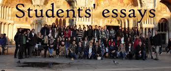 essays about the students impressions of the comenius project 0934 copy