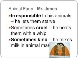 Animal Farm Quotes Animal Farm Chapter 100Political SystemsAllegorical Connections 80