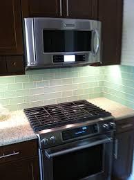 blue kitchen backsplash dark cabinets. Blue Kitchen Backsplash Dark Cabinets R