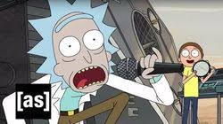 Powered Wikia And Get song Fandom Morty Schwifty By Rick Wiki