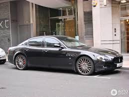 Maserati Quattroporte- A Short Review