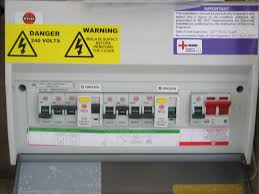 fuse board upgrades & rcd protection north london mcb fuse replacement at How To Change A Fuse In A Wylex Fuse Box