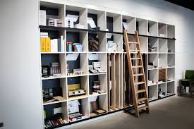 Creative Touch Design Ltd First Materials Library In The Uae Opens In D3 Insight