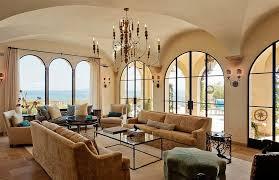 Tuscan Home Interiors Set New Decoration